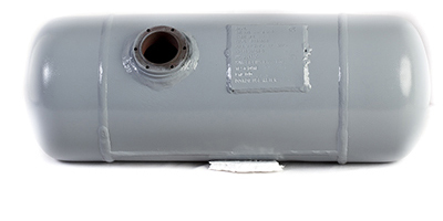 60l Cylindrical grey