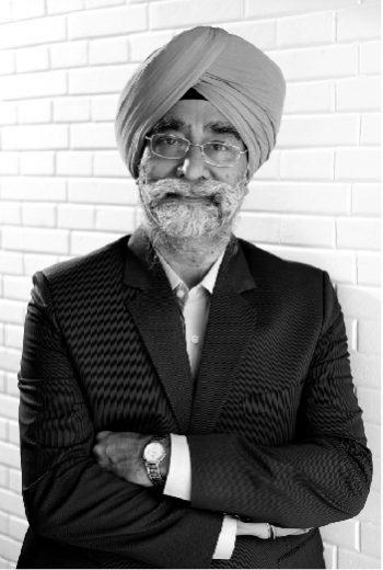Mr. Manvinder Singh 2
