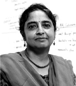 Mrs. Suminder Kaur