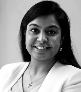 Ms. Prabhsimran Kaur
