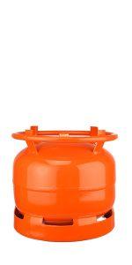6 Kg orange